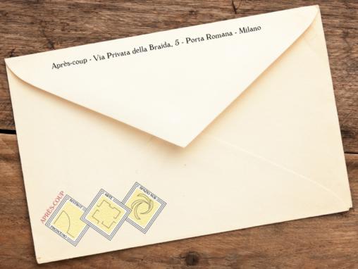 Apr s coup via privata della braida 5 porta romana - Mail box porta romana ...