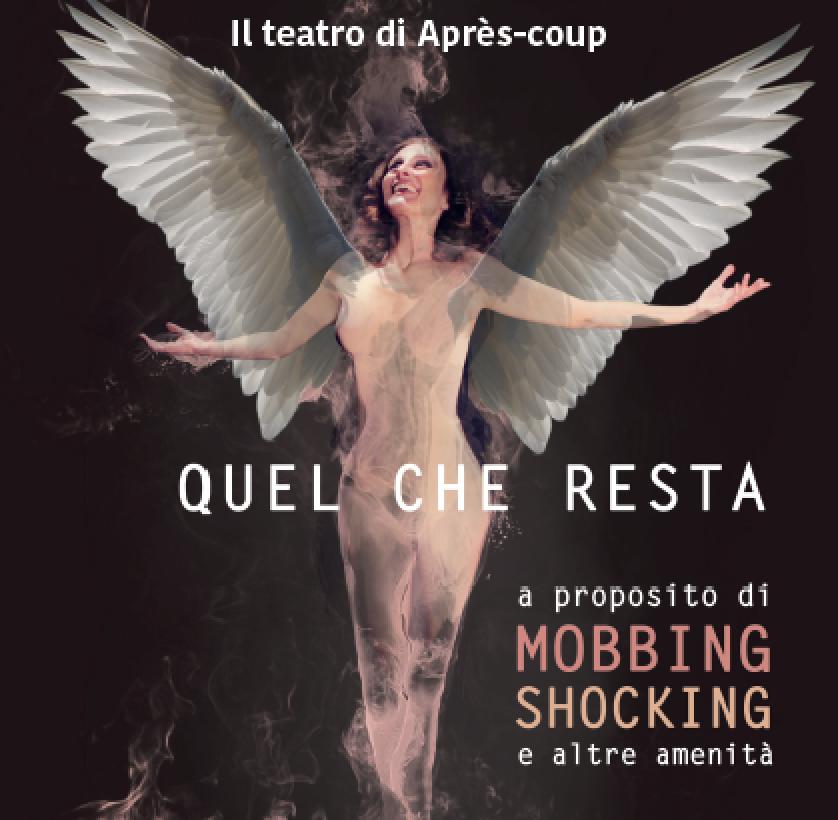05/10/2018 - QUEL CHE RESTA di e con Monica Faggiani