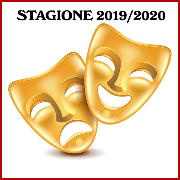 ANTEPRIMA STAGIONE 2019/2020