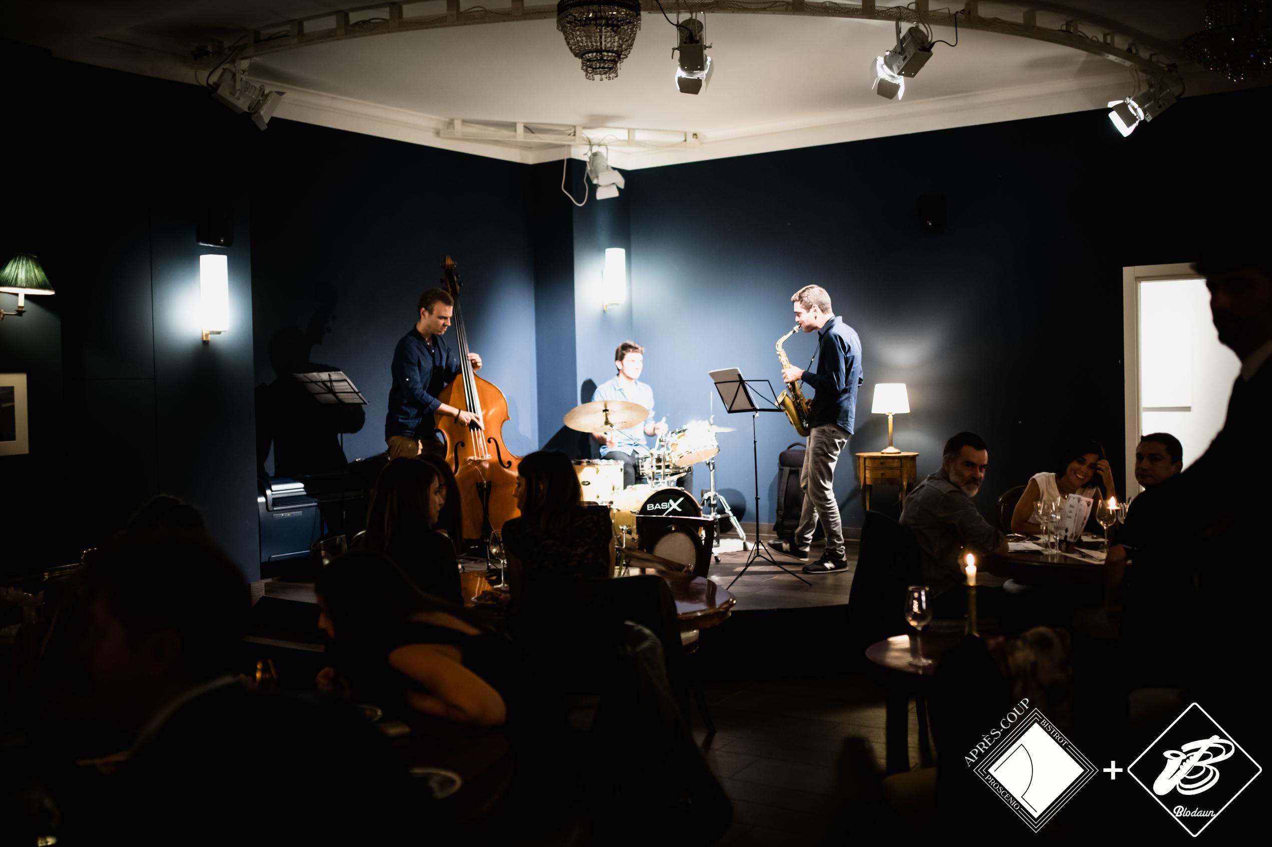Live music - Après-coup - Porta Romana (Milano)